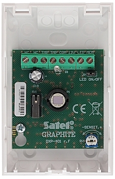 CZUJKA PIR GRAPHITE PET SATEL