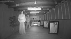 VANDALOODPORNA KAMERA IP APTI-29V3-2812BP - 1080p 2.8 ... 12 mm