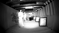 HITROVRTLJIVA ZUNANJA KAMERA IP BCS-SDIP1204-W - 1080p 2.7 ... 11 mm