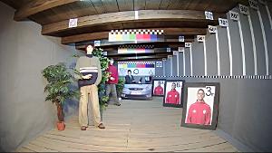 KAMERA AHD, HD-CVI, HD-TVI, PAL BCS-TQ3200IR-E - 1080p 2.8 mm BCS