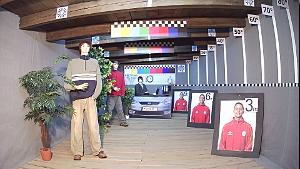 KAMERA AHD, HD-CVI, HD-TVI, PAL HAC-HDW1220G-0360B - 1080p 3.6 mm DAHUA