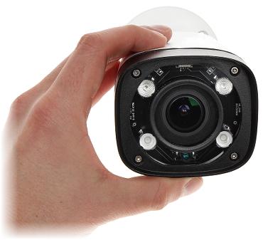KAMERA AHD HD CVI HD TVI PAL DH HAC HFW1220RP VF IRE6 27135 1080p 2 7 13 5 mm DAHUA