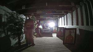 KAMERA HD-CVI, PAL HAC-HFW2401E-0280B - 3.7 Mpx 2.8 mm DAHUA