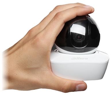 IP CCTV IP RANGE IPC A46P Wi Fi 4 0 Mpx 3 6 mm DAHUA