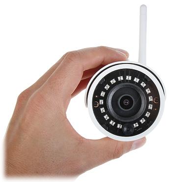 IP kamere DH IPC HFW1435SP W 0 280B Wi Fi 4 0 Mpx 2 8 mm DAHUA