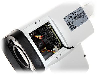 IP kamera DH IPC HFW2421RP ZS IRE6 4 0 Mpx 2 7 12 mm MOTOZOOM DAHUA