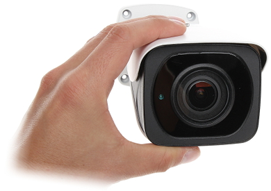 IP kamera DH IPC HFW5431EP S 4 0 Mpx 2 7 12 mm MOTOZOOM DAHUA