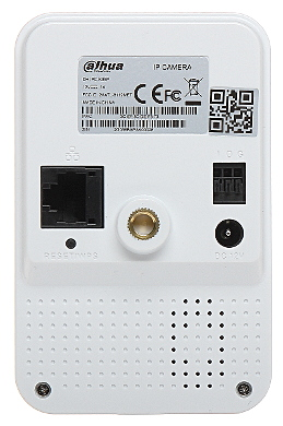 KAMERA IP IPC K15 Wi Fi 2 8 mm DAHUA