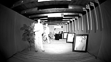 HITROVRTLJIVA ZUNANJA KAMERA IP SD22204T-GN - 1080p 2.7 ... 11 mm DAHUA