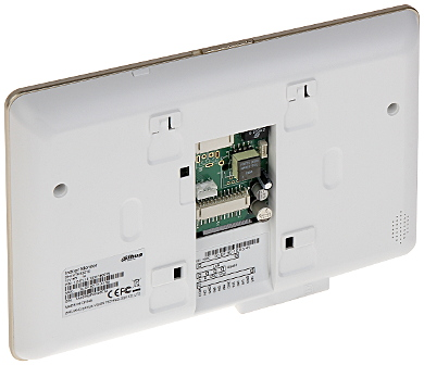 THERMAL PANEL IP DHI VTH5221D Wi Fi IP DAHUA