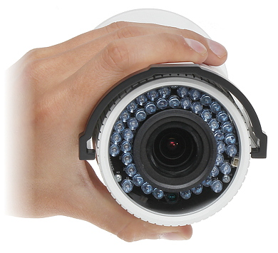 KAMERA IP DS 2CD2622FWD I 2 8 12mm 1080p Hikvision