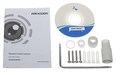 KAMERA IP DS 2CD2642FWD IS 2 8 12mm 4 0 Mpx Hikvision