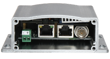 EXTENDER ETHERNET PoE EPOC 131HP O I VIEW