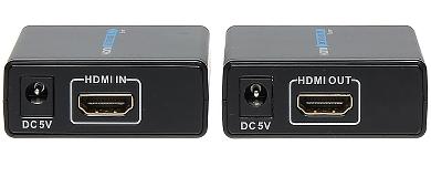 EXTENDER HDMI EX 4