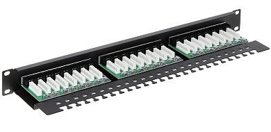 PATCH PANEL RJ 45 PP 24 RJ C