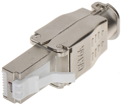 WTYK MODULARNY RJ45 FTP6A HAND