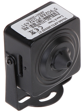 KAMERA IP APTI 250MP 37 B PINHOLE 3 Mpx 3 7 mm
