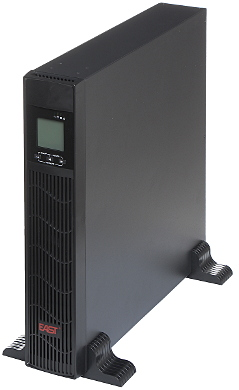 ZASILACZ UPS AT UPS1000RT RACK 1000 VA EAST