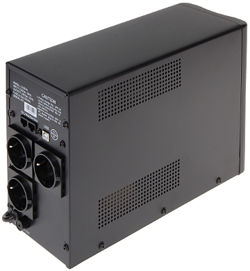 ZASILACZ UPS AT UPS1200 LED 1200 VA EAST