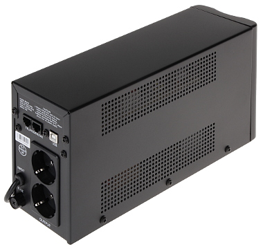 ZASILACZ UPS AT UPS850 LED 850 VA EAST