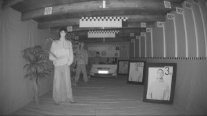 KAMERA AHD, HD-CVI, HD-TVI, PAL HAC-B1A21-0360B - 1080p 3.6 mm DAHUA