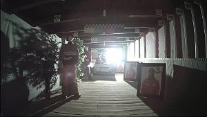 VANDALOODPORNA KAMERA AHD, HD-CVI, HD-TVI, PAL HAC-HDW1200EM-A-0280B - 1080p 2.8 mm DAHUA