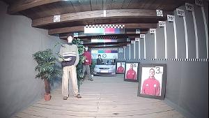 KAMERA AHD, HD-CVI, HD-TVI, PAL HAC-HDW1200R-0280B - 1080p 2.8 mm DAHUA
