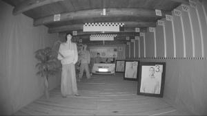VANDALOODPORNA KAMERA AHD, HD-CVI, HD-TVI, PAL HAC-HDW1230EM-A-0280B - 1080p 2.8 mm DAHUA