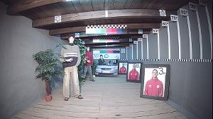 KAMERA AHD, HD-CVI, HD-TVI, PAL HAC-HFW1200S-0280B - 1080p 2.8 mm DAHUA