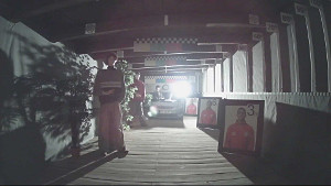 KAMERA AHD, HD-CVI, HD-TVI, PAL HAC-HFW1200T-0280B-BLACK - 1080p 2.8 mm DAHUA