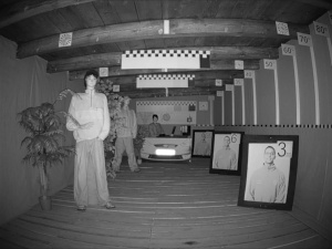 KAMERA AHD, HD-CVI, HD-TVI, PAL HAC-HFW2501E-A-0360B - 5 Mpx 3.6 mm DAHUA