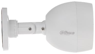 HD CVI CV HAC ME1200B PIR 0280B 1080p 2 KAMERA 8mm DAHUA