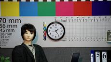 VANDALOODPORNA KAMERA IP IPC-HDBW8231E-Z5H-0735 - 1080p, 7 ... 35 mm - MOTOZOOM DAHUA
