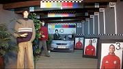 KAMERA AHD, HD-CVI, HD-TVI, PAL HITROVRTLJIVA NOTRANJA SD52C225I-HC - 1080p 4.8 ... 120 mm DAHUA