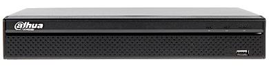 REJESTRATOR AHD HD CVI HD TVI CVBS TCP IP DHI XVR5104HS X 4 KANA Y DAHUA