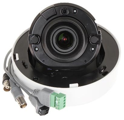KAMERA HD TVI PAL DS 2CC52D9T AITZE 1080p 2 8 12 mm MOTOZOOM PoC at HIKVISION