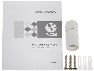 KAMERA IP DS 2CD1323G0 I 2 8MM 1080p Hikvision