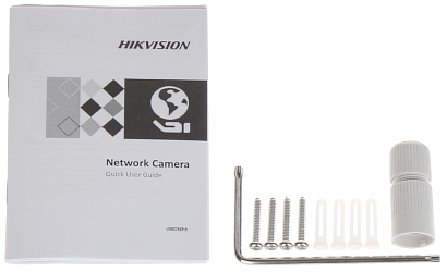 KAMERA WANDALOODPORNA IP DS 2CD1723G0 IZ 2 8 12MM 1080p Hikvision