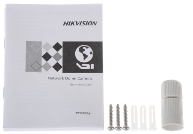 KAMERA IP DS 2CD2323G0 I 2 8MM 1080p Hikvision