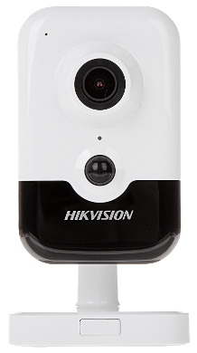 KAMERA IP DS 2CD2443G0 IW 2 8mm W Wi Fi 4 Mpx Hikvision
