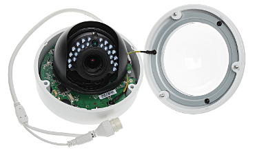 KAMERA WANDALOODPORNA IP DS 2CD2722FWD IZ 2 8 12MM 1080p Hikvision