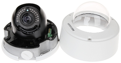 KAMERA WANDALOODPORNA IP DS 2CD4585F IZH 2 8 12MM 8 8 Mpx HIKVISION