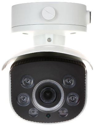 KAMERA WANDALOODPORNA IP DS 2CD4685F IZH 2 8 12MM 8 8 Mpx Hikvision