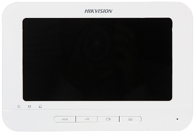 PANEL WEWN TRZNY IP DS KH6210 L Hikvision