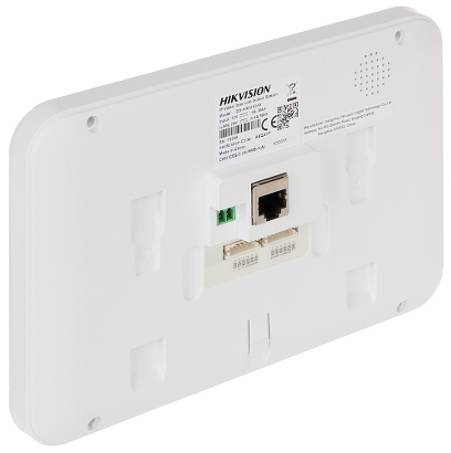 PANEL WEWN TRZNY IP DS KH6310 W Hikvision