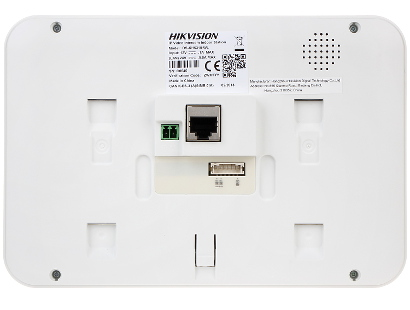 PANEL WEWN TRZNY IP DS KH6310 WL Hikvision