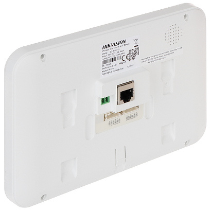 PANEL WEWN TRZNY IP DS KH6310 Hikvision