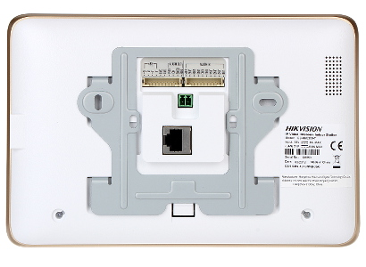 PANEL WEWN TRZNY IP DS KH8300 T Hikvision