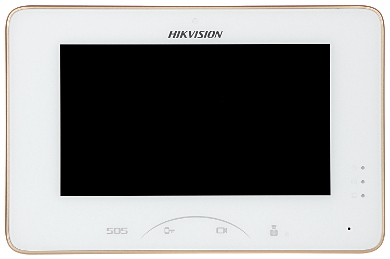 PANEL WEWN TRZNY IP DS KH8301 WT Hikvision