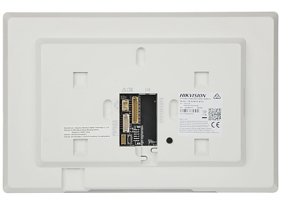 PANEL WEWN TRZNY Wi Fi IP DS KH9510 WTE1 Hikvision